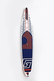 SUP доска Gladiator ELITE 14.0T